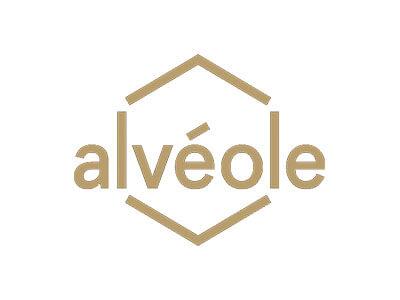 Logo Alvéole
