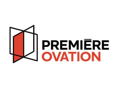 Logo Première ovation