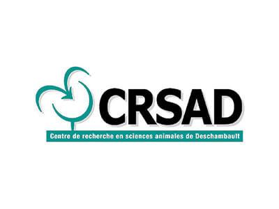 Logo CRSAD