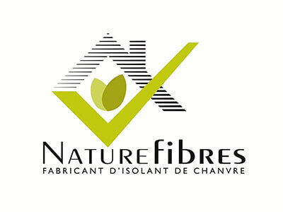 Logo Nature Fibres