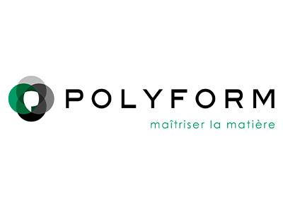 Logo Polyform