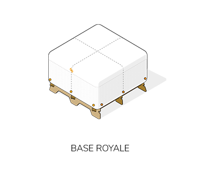 kit 3 gamme housse espace abeille